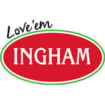 Inghams Logo
