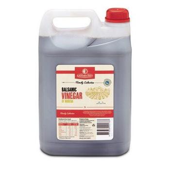 Vinegar Balsamic 5 Litre - Sandhurst