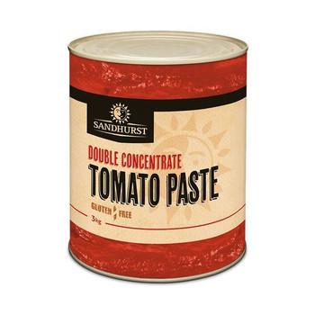 Tomato Paste 3kg (A10) - Sandhurst