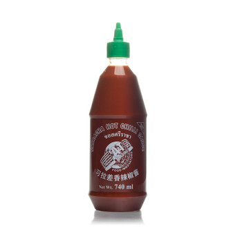 Sriracha Hot Chilli Sauce 740ml
