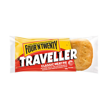 Four'N Twenty Traveller Pies