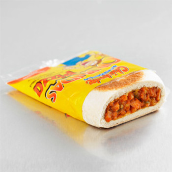 CHICKADEE PIZZA ROUNDA SINGLE PACK OPEN