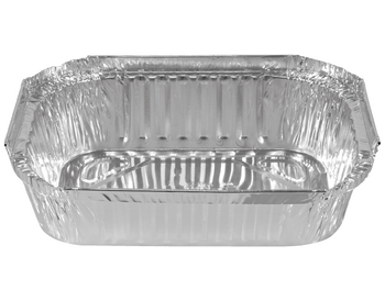 Foil Containers #445 Sleeve x 100