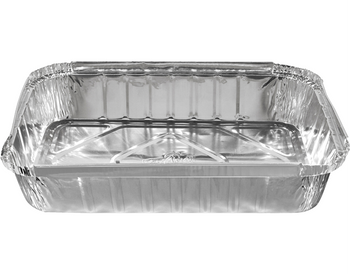 Foil Containers #460 - Each