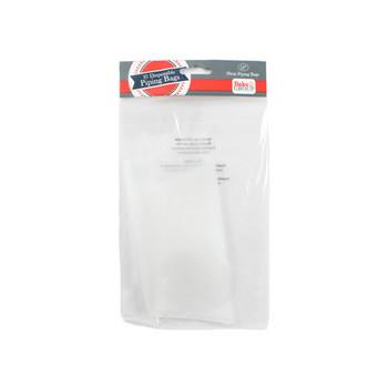 Piping Bag Disposable 12 Inch 10Pk