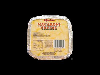 Macaroni Cheese Single Serve 200g - Il Pastaio