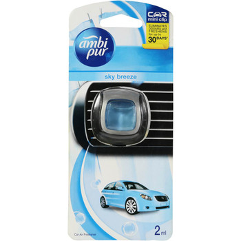 Ambi Pur Car Air Freshener Sky Breeze 2ml