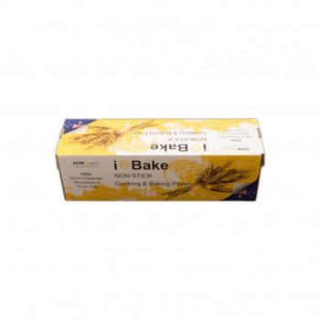 iBake Non Stick Baking Paper 30cm x 120m