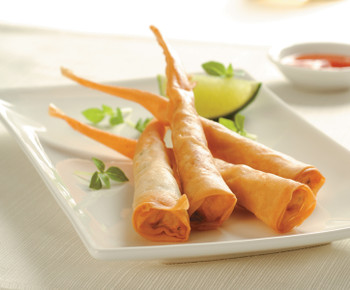 Prawn Cones 800G - Pacific West