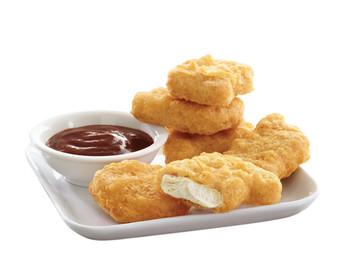 Battered Chicken Nuggets 1kg - Catermate