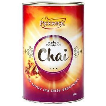 Pickwick Chai Latte 1.5kg