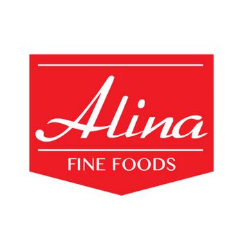Alina Fine Foods Logo
