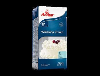 Anchor Whipping Cream UHT 1 Litre