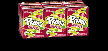Juice Prima Apple Raspberry 6x200ml