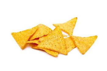 Corn Chips 750G