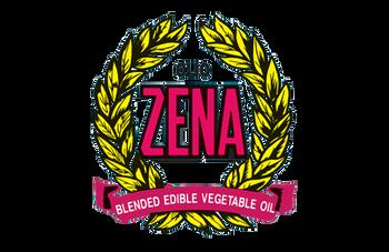 Olio Zena Logo