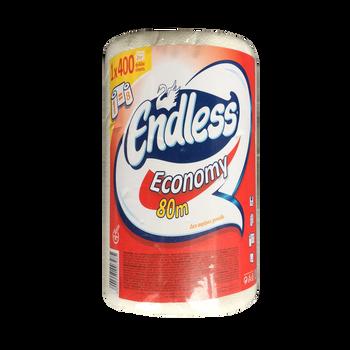 Endless Kitchen Paper Towel 80M