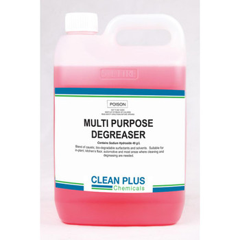 Degreaser Multi Purpose 5 Litre