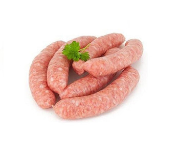Thin Pork Sausages 3kg
