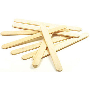 Wooden Stirrers - 1000