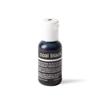 LIQUA-GEL COAL BLACK 0.7OZ/20ML
