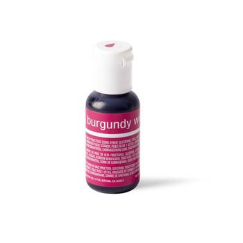 LIQUA-GEL BURGUNDY WINE 0.7OZ/20ML