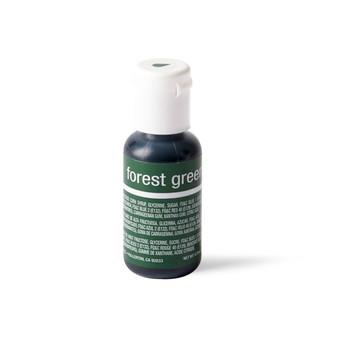 LIQUA-GEL FOREST GREEN 0.7OZ/20ML