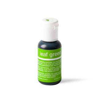 LIQUA-GEL LEAF GREEN 0.7OZ/20ML