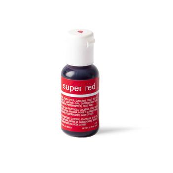 LIQUA-GEL SUPER RED 0.7OZ/20ML