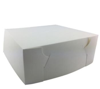 CAKE BOX 12 inch SQUARE x 4 inch HIGH