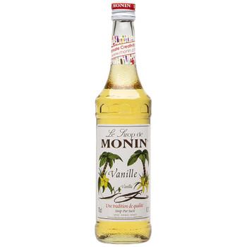 Vanilla Syrup 700ml