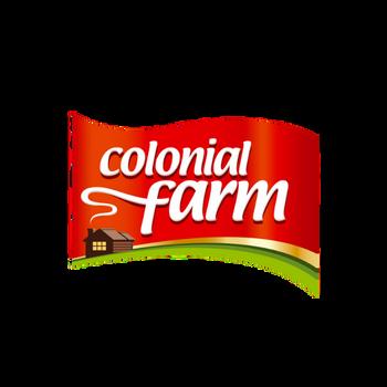 Colonial Farm Logo