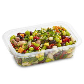 Bean Medley Salad Pre-Packed 6 x 300g