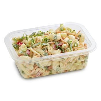 Creamy Noodle Pasta Salad Pre-Packed 6 x 300g