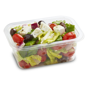 Greek Salad Pre-Packed