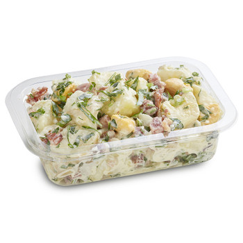 Potato Bacon & Egg Salad Pre-Packed 6 x 300g