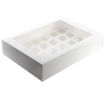 Cupcake Box 24 Hole