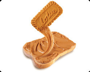Lotus Biscoff Biscuit Spread