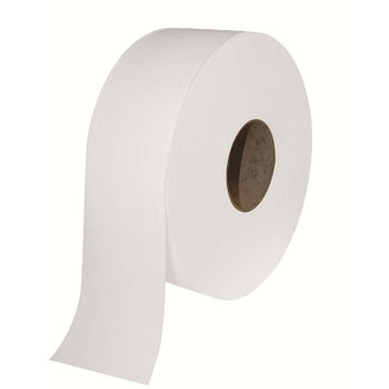 Recycled Jumbo Toilet Paper Roll 500m 1ply