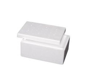 Small Foam Esky Box + Lid