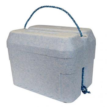 Midget Blue Foam Esky Box + Lid