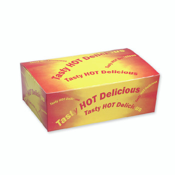 Large Snack Box 50 pack