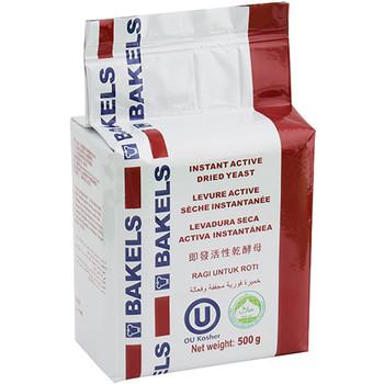 Bakels Instant Dry Yeast 500g