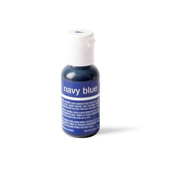Liqua-Gel Navy Blue
