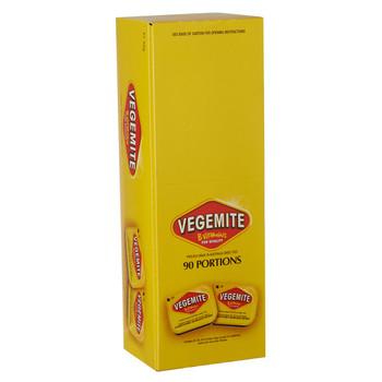 Vegemite Portions 90 Pack