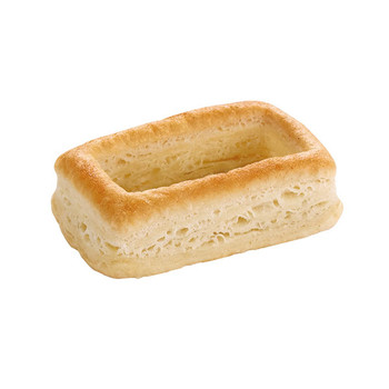 Pidy Mini Rectangle Vol-Au-Vents