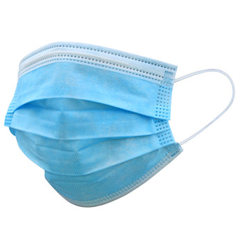 Surgical Face Masks 3 Ply
