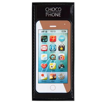 Weibler Confiserie Milk Chocolate Smartphone 70g
