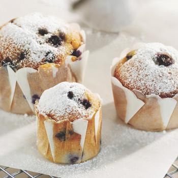Sara Lee 25g Petite Blueberry Muffins 20 Pack