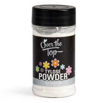 Over The Top Tylose Powder 55g